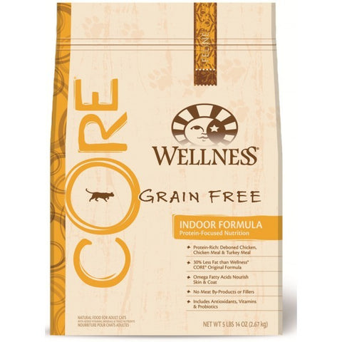 WELLNESS CORE INDOOR 12LB