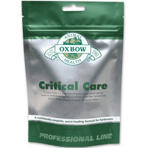 Oxbow Critical Care Small Animals Premium Recovery Food 1lb