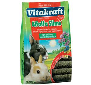 Vitakraft Alfafa Slims for Rabbit 50g