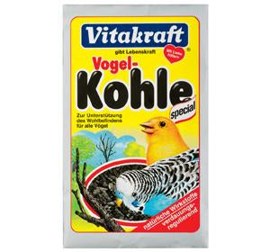Vitakraft Bird Charcoal 10g