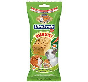 Vitakraft Bisquiti with Vegetables