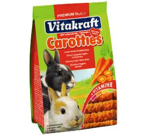 Vitakraft Carotties for Rabbit 50g