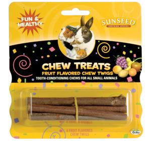 Sunseed Chew Twigs (6 Twigs)
