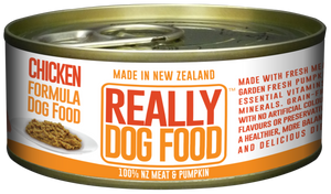 Really Dog Food Chicken 90g (24/carton)