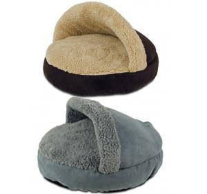 AFP Lambswool Cosy Snuggle Bed