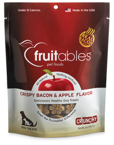 Fruitables Crispy Bacon & Apple 7oz