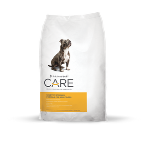 Diamond Care Sensitive Stomach Formula for Adult Dog