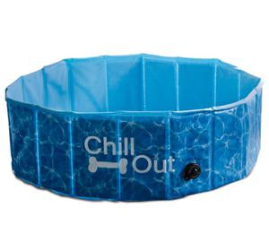 AFP Splash & Fun Dog Pool (M, L)