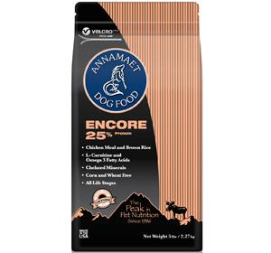 Annamaet Encore Dry Dog Food