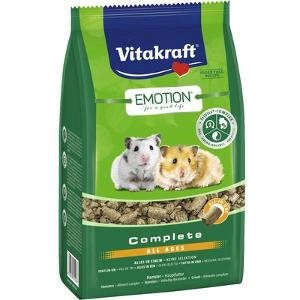 Vitakraft Emotion Complete Hamster 800g