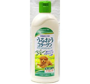 Happy Pet Collagen Shampoo Soap 350ml