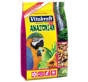 Vitakraft Amazonian for South American Parrots 750g