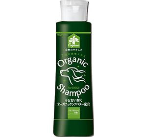 Happy Pet Organic Shampoo Natural Herbs 180ml