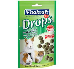 Vitakraft Parsley Drops