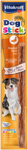 Vitakraft Dog Stick Roasted Duck 1pc (50/carton)