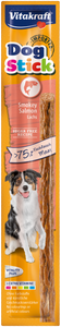 Vitakraft Dog Stick Smokey Salmon 1pc (50/carton)