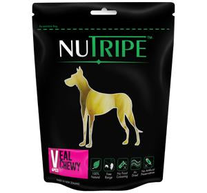 Nutripe Veal Chewy (6 pcs)