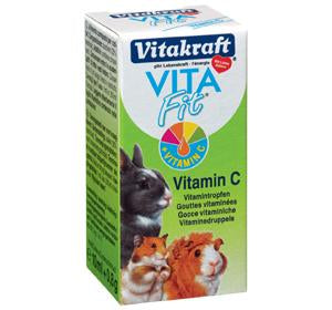 Vitakraft VitaFit Vitamin C 10ml