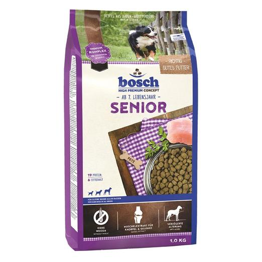 Bosch High Premium Senior Dry Dog Food
