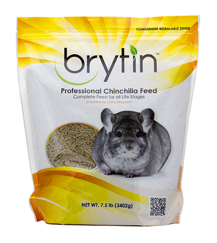 Image of Brytin Professional Chinchilla Feed