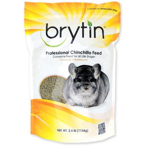 Brytin Professional Chinchilla Feed
