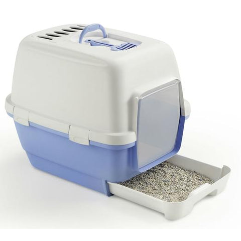 Image of Stefanplast Cathy Clever & Smart Cat Litter Box