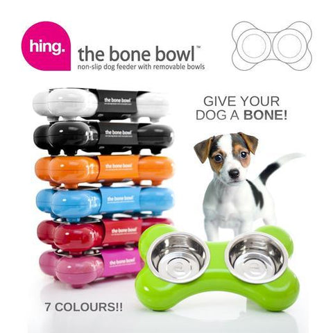 Image of Hing The Bone Bowl (Small, Large)