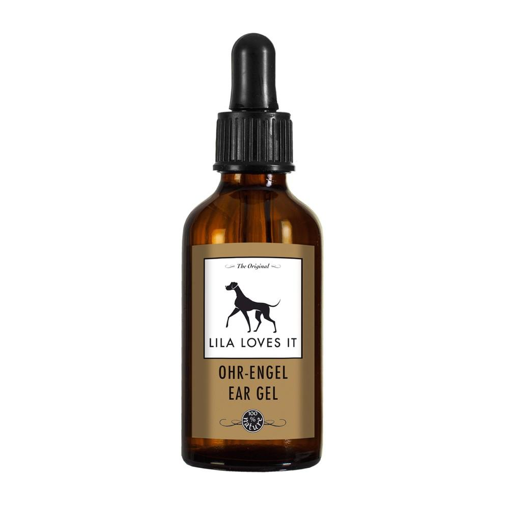 Lila Loves It Ear Gel For Dogs 50ml