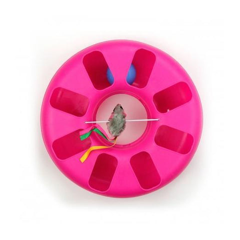 Image of All For Paws Cat Chaser Toy