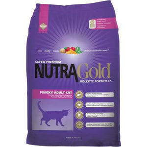 NutraGold Finicky Adult Cat (3kg, 7.5kg)