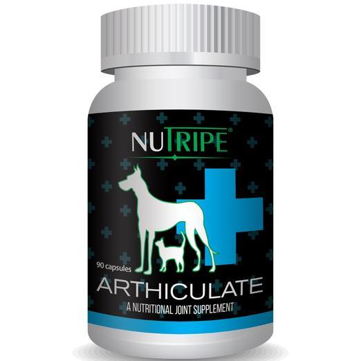 Nutripe Arthiculate Joint Supplement (90 capsules)