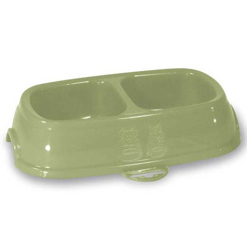 Stefanplast Double Bowl