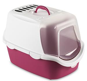 Stefanplast Cathy Easy Clean Cat Litter Box