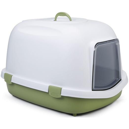 Stefanplast Super Queen Cat Litter Box