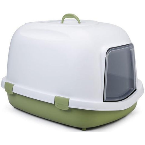 Image of Stefanplast Super Queen Cat Litter Box