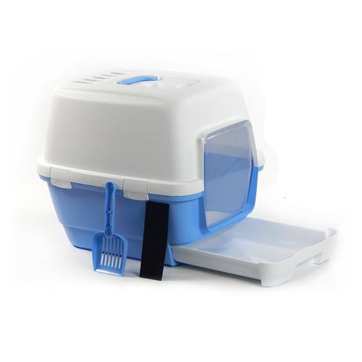 Stefanplast Cathy Clever & Smart Cat Litter Box