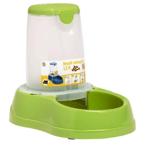 Image of Stefanplast Food Dispenser 1.5L
