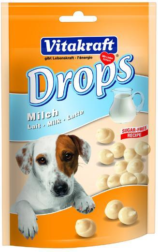 Vitakraft Milk Drops 75g