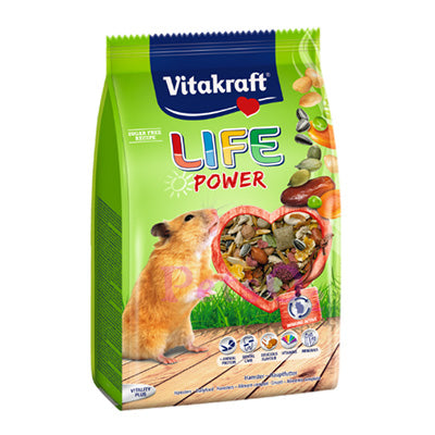 Vitakraft Life Power Hamster 300g