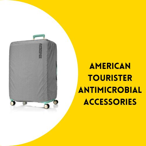 AT ANTIMICROBIAL ACCESSORIES