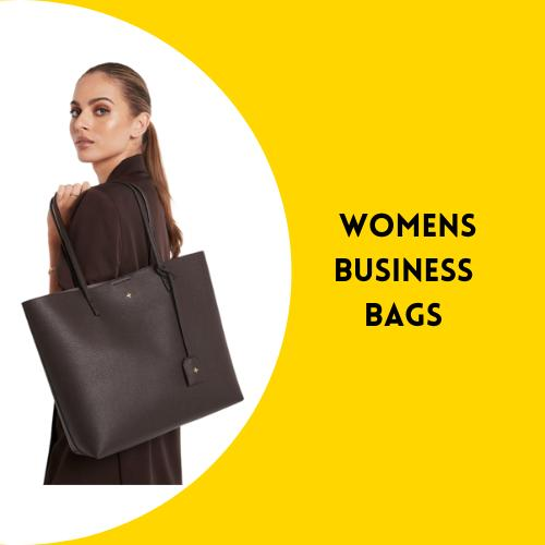 BUSINESS BAGS - WOMEN