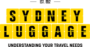 Sydney Luggage Centre - Understanding Your Travel Needs. Established In 1952.