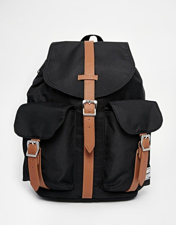 Herschel Dawson Womens Backpack Black