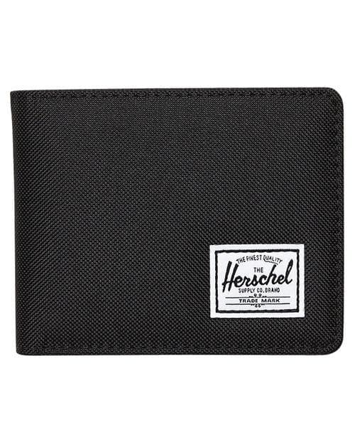 Herschel Roy Wallet Black