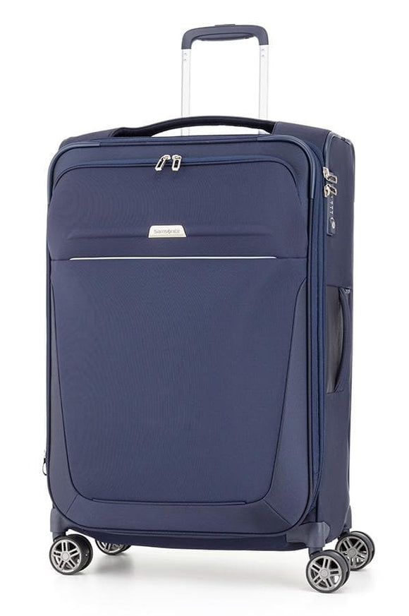 SAMSONITE B LITE 4 71CM SPINNER NAVY