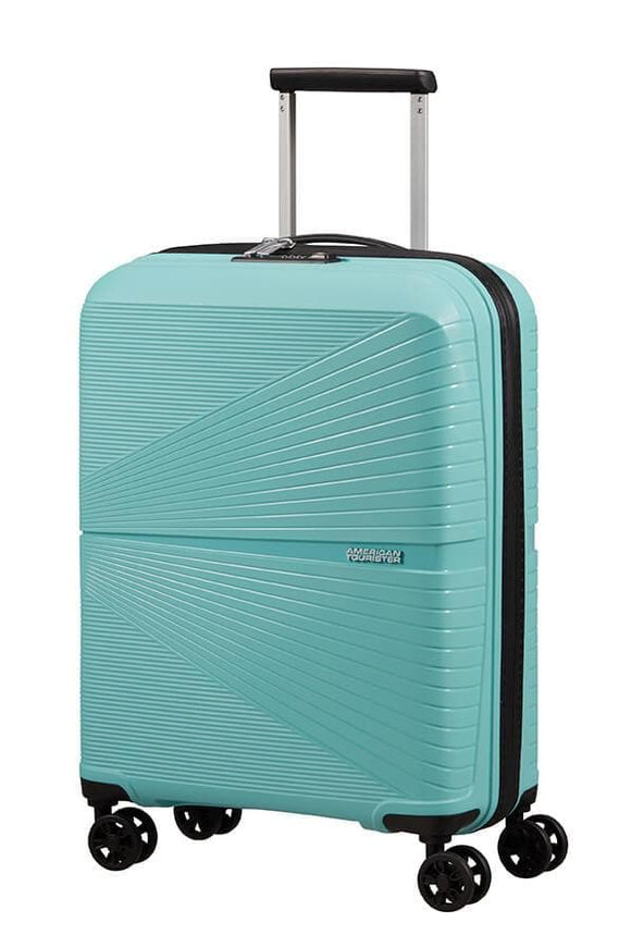 AMERICAN TOURISTER AIRCONIC 55CM SPINNER PURIST BLUE