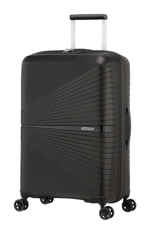 AMERICAN TOURISTER AIRCONIC 67CM SPINNER ONYX BLACK