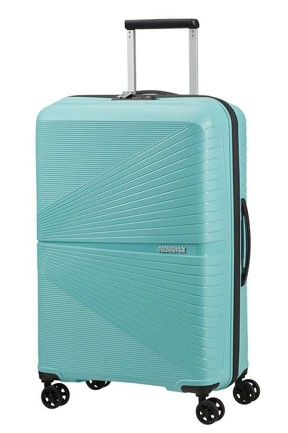 AMERICAN TOURISTER AIRCONIC 67CM SPINNER PURIST BLUE