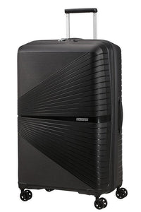 AMERICAN TOURISTER AIRCONIC 77CM SPINNER ONYX BLACK