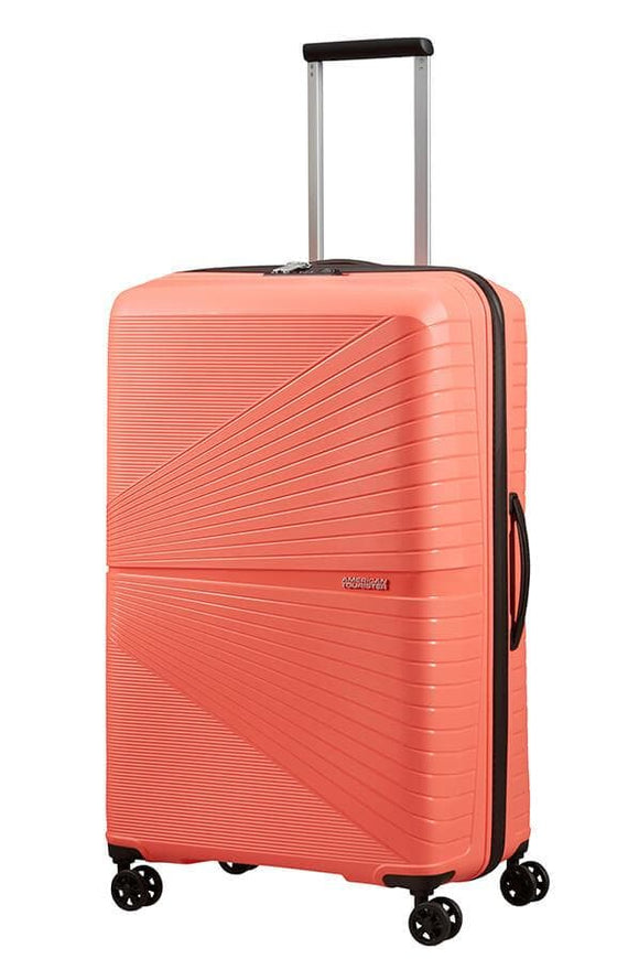 AMERICAN TOURISTER AIRCONIC 77CM SPINNER LIVING CORAL